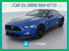 2017 Ford Mustang GT Coupe 2D Power Windows Dual Power Seats AdvanceTrac Cruise Control Knee Air Bags Air