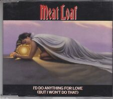 I Do Anything For Love      -     Meat Loaf