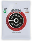 Martin Acoustic Lifespan 2.0 Bronze Extra Light Guitar Strings for sale