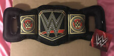 Petmate Official WWE Championship Dog Tug Toy