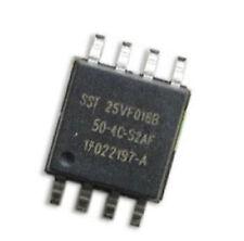 1pcs Original SST25VF016B-50-4C-S2AF FLASH FLASH 16Mb 50MHZ SOP-8