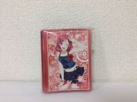 "26553 Bushiroad TCG Card Sleeves(60) 67x92mm Love Live! ""Maki Nishikino"""