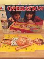 1996 OPERATION GAME spare Replacement main board . good working order. MB games