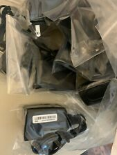 Lot Of 22 Mini Chargers For Motorola V3, Blackberry 8100 Series And More