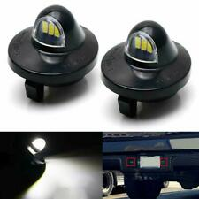 LED License Plate Light For Ford F150 Expedition Explorer Ranger Lincoln Mark LT