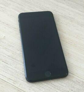 Apple iPhone 7 Plus - 256GB - A1784 Black Unlocked