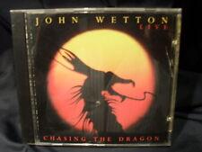John Wetton - Chasing The Dragon - Live