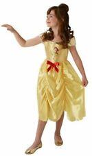 Costume Belle Disney Princess - Rubie's 640691 - Medium 5-6 anni