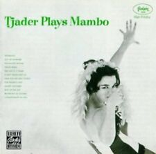 Cal Tjader - Plays Mambo [New CD]