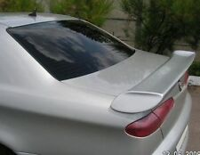 ALFA ROMEO 166 - HECKSPOILER HECKFLÜGEL (grundiert) - TUNING-GT