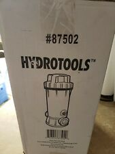 Hydrotools swimline Automatic chlorinator Inline