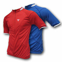 Cycling Jersey*loose fit*extra comfy*casual*bicycle clothing/cycle wear*apparel*