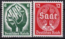 === DR Drittes Reich Mi. 544-545 **, Kat. 90€ ===