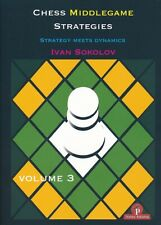 Chess Middlegame Strategies  (Chess Book)