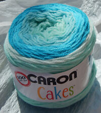 """Caron Cakes in """"FAERIE CAKE"""" - New, Smoke Free Home Worsted Wt Yarn"""