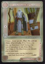 MECCG: Huntsman's Garb [Mint/Near Mint] The White Hand Middle Earth CCG ICE