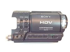 Sony HDR-FX1 FX1 Part Side Cabinet  With Electronics Used