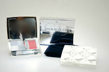 DIOR BLUE TAIL EYE SHADOW PALETTE 002 SOMOKING WHITE