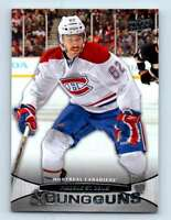 2011-12 Upper Deck Young Guns Frederic St-.Denis RC #475