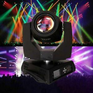 7R 230W Zoom Moving Head Beam Sharpy Light 8 Prism Strobe Stage DJ Party Samger