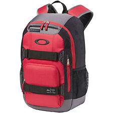 NEW Oakley Enduro 22 Crestible Red Line Backpack/Carry-On Bag