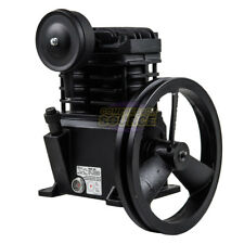 2HP Replacement Air Compressor Pump for Campbell Hausfeld VT4823 Cast Iron