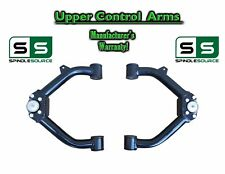 "99 - 06 Chevy Silverado Sierra 1500 TUBULAR UPPER CONTROL ARMS for 2"" - 3"" Keys"