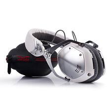 V-MODA Crossfade LP Over-Ear Noise-Isolating Metal Headphone ( FOLDABLE )
