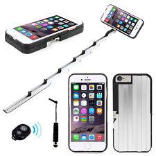 Custodia protettivo con Selfie Batteria Apple iPhone 6/ 6S + Mini Stilo