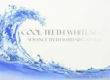 Fast Acting Teeth Whitening Kit with Carbamide Peroxide LED Accelerator (15 Pcs)