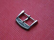 16MM LONGINES STAINLESS STEEL WATCH STRAP BUCKLE