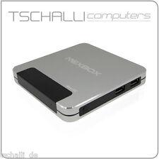 Quad-Core Mini PC Intel z8300 HDMI 4K 4/64GB Win10 WLAN stromspar lüfterlos iT9