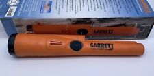 Garrett Pro Pointer AtMetal Detector Waterproof ProPointer with Camo Pouch