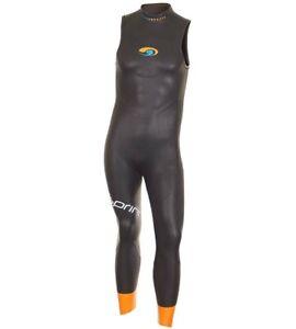 Blue Seventy Sprint Men's SMT Sleeveless Wetsuit