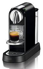 DeLonghi EN 166.B Nespresso Citiz Kapselmaschine (1260 Watt) schwarz  gebraucht
