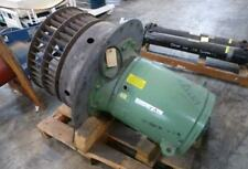 40 Hp Kaybee Water Cooled Heat Resistant Sealed Induction Motor Furnace
