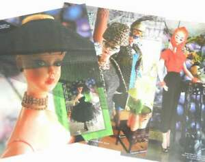 7p Costuming Article + Pics - Marx Miss Seventeen + Kitty Collier OOAK Fashions