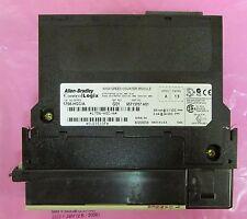 ALLEN BRADLEY 1756 HSC Series A High Speed Counter Module 1756-HSC/A