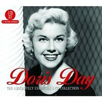 DORIS DAY - THE ABSOLUTELY ESSENTIAL 3CD COLLECTION 3 CD NEU