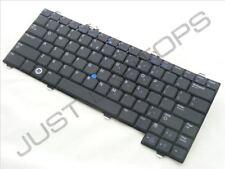 Dell Latitude XT XT2 XFR US QWERTY English Black Keyboard 0HR212 HR212