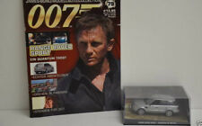 Nr. 79 James Bond 007 Modellauto Collection - Range Rover Sport 1:43 mit Heft