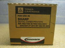Compatible 201NT 202NT For Sharp AR162 163 164 201 206 207 F 201 New Toner 1PK