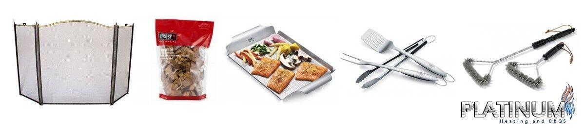 Platinum Heating and BBQs