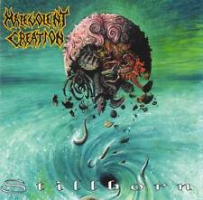 MALEVOLENT CREATION - STILLBORN (1993) Death Metal CD Jewel Case+FREE GIFT