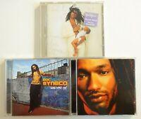 DOC GYNECO ♦ lot 3 x CD Albums ♦  inclus BEST OF, INEDITS, REMIX...