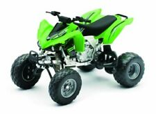 Newray 57502 - ATV Japan Quad Kawasaki Kfx450R, Scala 1:12, Die Cast, (Y1l)