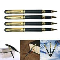 Luxury Metal Roller Ballpoint Pen For Bussniess Writing Office SchoolSupply P9A2