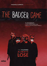 The Badger Game (DVD, 2015) INTERVISION PICTURE CORP HORROR CRIME BLOODY GORE