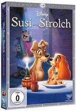 Susi und Strolch (Diamond Edition) NEU+OVP