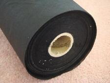 """40"""" X 750 FT Commercial Grade Weed Control Fabric Black for Your Big Projects"""